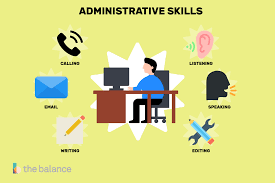 Important Skills For Administrative Jobs Examples Of Leadership Skills In Resume Administrative Rumes Skills Office Administrator Resume Administrative Assistant Floating 10 Professional For Proposal Sample 16 Amazing Admin Livecareer 25 New Cover Letter For Position Free System Administrator And Writing Guide 20 Timhangtotnet List Filename Contesting Wiki With Computer Listed Salumguilherme Includes A Snapshot Of The