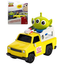 100 Pizza Planet Truck Amazoncom Mini Alien Toy Story Action Figure