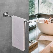 js handtuchhalter edelstahl selbstklebend handtuchhalter at