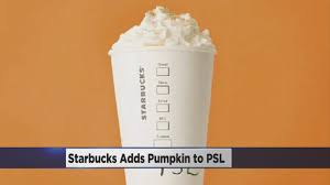 When Are Pumpkin Spice Lattes At Starbucks by Pumpkin Spice Lattes Will Feature Real Pumpkin This Year Ny
