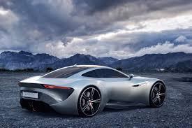 New Jaguar Sports Car Xe Design AutoMobile