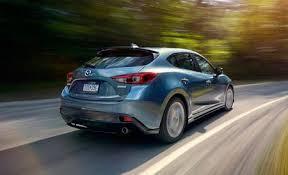 Mazda Mazda 3 Reviews Mazda Mazda 3 Price s and Specs