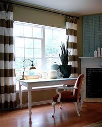Vertical Striped Curtains Uk by Best 25 Horizontal Striped Curtains Ideas On Pinterest Striped