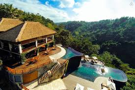 100 Hanging Garden Resort Bali Liburan Ala Jetsetter Di 10 Villa Hotel Mewah Terbaik Di Ubud