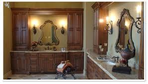 Small Rustic Bathroom Vanity Ideas by Attractive Single Washbasin Mirrored Rustic Bathroom Vanities