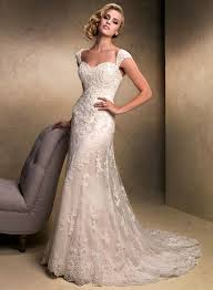 Vintage Lace Wedding Gowns Luxury 30 Dresses Bride Style