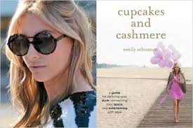 Food Fashion And Fabulousness From Cupcakes Cashmere Giveaway
