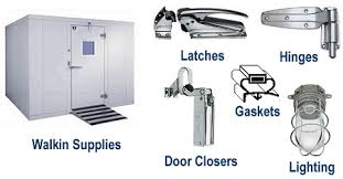 walk in refrigerator freezer and parts commercial cooler parts