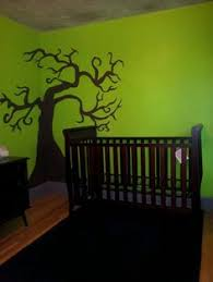 my nightmare before christmas nursery i could eat this room