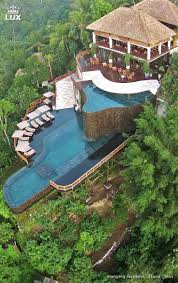 100 Hanging Gardens Hotel The Of Bali Is A Luxurious Destination In The Heart