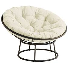 Pier 1 Outdoor Cushions Canada by Outdoor Mocha Papasan Chair Frame Pier 1 Imports