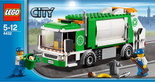 100 Lego Recycling Truck Pin On Cool Finds