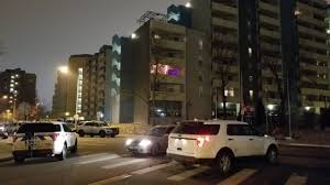 100 The Manhattan Lofts Denver Officers Shoot Kill Man Who Came Out Of Apartment