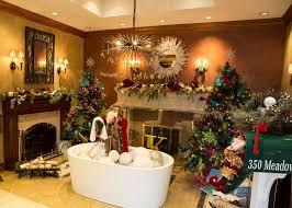 Christmas Tree Shop Danbury Holiday Hours by Klaffs Designer Holiday Showcase 2016 Klaffs