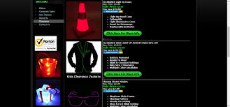 Glow City Coupon Code - Electronics For Less