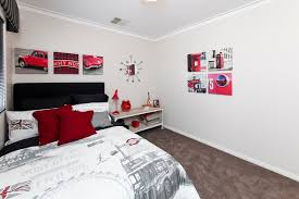 Black And Red Bedroom Ideas by Black And Red Bedrooms Design Ideas With Pictures