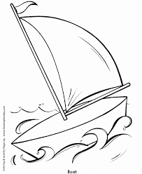 670x820 Easy Shapes Coloring Pages Sailboat Room Ideas Pinterest