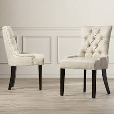 furniture wayfair dining chairs for awesome dining room furniture