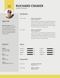 Graphic Design Resume Sample Guide 20 Examples Simple Resume ... Senior Graphic Designer Resume Samples Velvet Jobs Design Sample Guide 20 Examples Designer Rumes Design Webdesign Via Www Rumeles Image Result For Type Cover Letter Template Valid How To Create A Get Your Dream Job Clear Hierarchy And Good Typography Rumes By Real People Resume Sample 910 Pdf Kodiakbsaorg Freelance Graphic Samples Juliasrestaurantnjcom To Write The Best Awesome