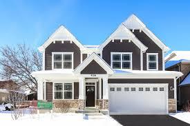 100 Contempory Home Contemporary Home In Elmhurst 849900 Chicago Tribune