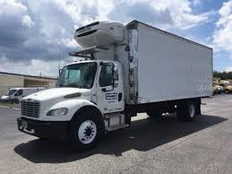 100 Trucks For Sale Orlando Freightliner Van Box In FL Used