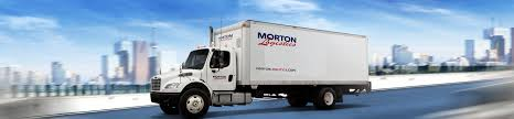 Same Day LTL Truckload Shipping | Morton Logistics | Toronto ...