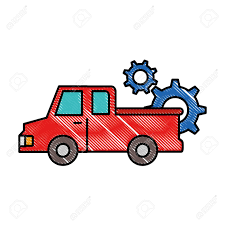 Delivery Truck With Gears Vector Illustration Design Royalty Free ... Mechanical Objects Heavy Truck Transmission Gears Stock Picture Delivery Truck With Gears Vector Art Illustration Guns Guns And Gear Pinterest 12241 Bull American Chrome Vehicle With Design Royalty Free Rear Gear Install On 2wd 2015 F150 50l 5 Star Tuning Delivery Image How To Shift 13 Speed Tractor Trailer Youtube Short Skirt Learning The Diesel Variation3jpg Of War Fandom Powered By Wikia