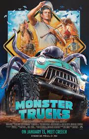 100 Monster Truck Dvd S Details And Credits Metacritic