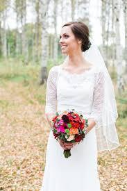Rustic Wedding In Sweden