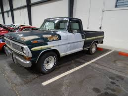 1970 Ford F100 | GAA Classic Cars 1970 Ford F100 Custom Sport 4x4 Short Bed Highboy Extremely Rare Streetside Classics The Nations Trusted Classic My 1979 F150 429 Big Block Power F150 Forum Community Ranger At Auction 2165347 Hemmings Motor News For Sale 67547 Mcg File1970 Truck F250 16828737jpg Wikimedia Commons Protour Youtube Sale Classiccarscom Cc1130666 My Project Truck Imgur Pro Tour Car Hd Why Nows The Time To Invest In A Vintage Pickup Bloomberg Ford Pickup Incredible Time Warp Cdition