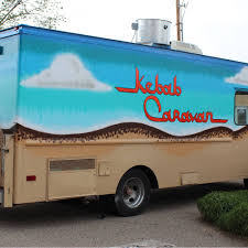 Kebab Caravan - Santa Fe, NM Food Trucks - Roaming Hunger