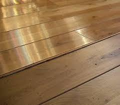 Wood Floor Cupping In Winter by Warped Floorboards Caused By Humidity Swings Woodfloordoctor Com