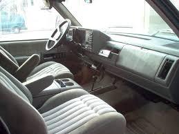 span09 1994 Chevrolet Silverado 1500 Regular Cab Specs s