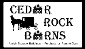 About Us | Cedar Rock Barns - Amish Storage Buildings - Shed, Barn 1636 Vinyl Dutch Barn 8454 14 Storage Sheds Garages Shed Old Project Lone Star Structures And More Made With Texas Pride Top Of The Rock Branson Mo Restaurant Arnies Roof Paint A Beginners Guide To Pating At The Big Cedar Lodge One Pan Nan Osage Sided Barns All Buildings 25 Breathtaking Venues For Your Wedding Southern Living Yoders Portable Locally Built Serviced 1016 3224 16