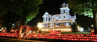 Pumpkin House Kenova Wv Times by C K Autumnfest Inc Home Facebook