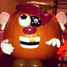 Pumpkin Push Ins by Mrs Potato Head Pumpkin Push Ins Pumpkin Carving Time