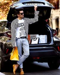 Masculine Style Essentials Italy Trip Moda Men Androgynous Fashion Mens Guides Looks