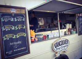 100 Vancouver Food Trucks New Food Trucks You Need To Try In This Season Daily