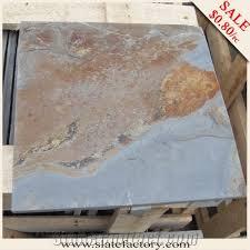 slate tiles slate floor tile on sale multicolor slate tiles from