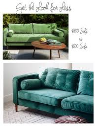 World Market Luxe Sofa Slipcover by Furniture Create A Classic Look Completes Your Decor With