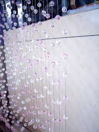Glass Bead Curtains For Doorways by 180 Best Beaded Curtains Images On Pinterest Bead Curtains