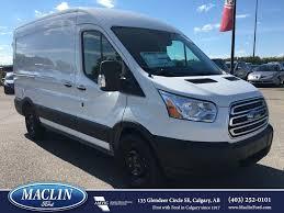 2016 Ford Transit Cargo Van T 150 130