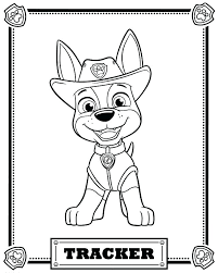 Printable Colouring Pages Paw Patrol Coloring Book Bulk Free Of Ryder P