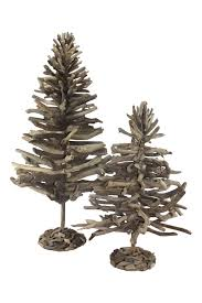 Driftwood Christmas Trees by Darlin Driftwood Christmas Tree Driftwood Xmas Tree