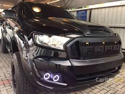 ford ranger 2017 xlt high rider 2 2 in kedah automatic