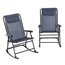 Outsunny Outdoor Rocking Chair Patio Table Seating Set Folding - Grey Havenside Home Chetumal Blue Cushion Folding Patio Rocking Chairs Set Of 2 Fniture Antique Chair Design Ideas With Walmart Swivel Rocker And Best 4 Adorable Modern All Weather Porch Outdoor Sling Teal Garden Ouyeahco Outsunny Table Seating Grey Berlin Gardens Resin Jack Post Knollwood Mission In White Details About Childrens Kids Oak Wood New 83 Ideal Gallery Ipirations For Lugano Portside Plantation 3pc