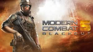 modern combat free play modern combat 5 blackout on pc and mac with bluestacks