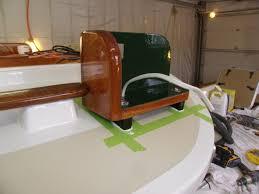 Bed It Butyl Tape by The Motorsailer Project Logs