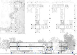 100 Nomad Architecture School Design The Architects Diary
