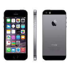 Apple Iphone 5S Space Gray 16GB GSM Unlocked A1453 NE332LL A at